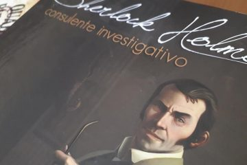 Sherlock Holmes - Consulente detective. Setup base