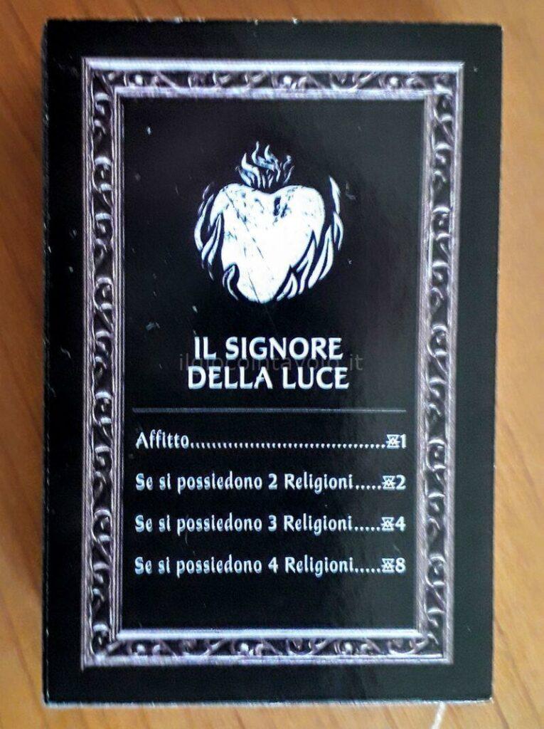 6 - Monopoly Game of Thrones - 4 casate in lottra tra loro... non solo finanziaria! 2