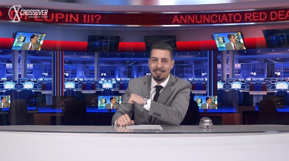 Intervista fuori luogo a Raffaele Sogni 6