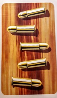 3 - BANG! Il gioco di carte per chi ama le epiche sparatorie dei film western. 1
