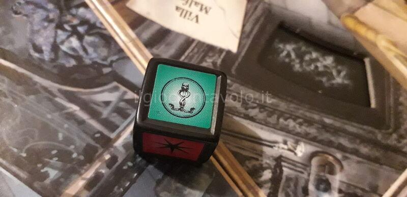 11 - Cluedo Harry Potter - Harry, Ron, Hermione e i loro 3 amici sono in pericolo! 23
