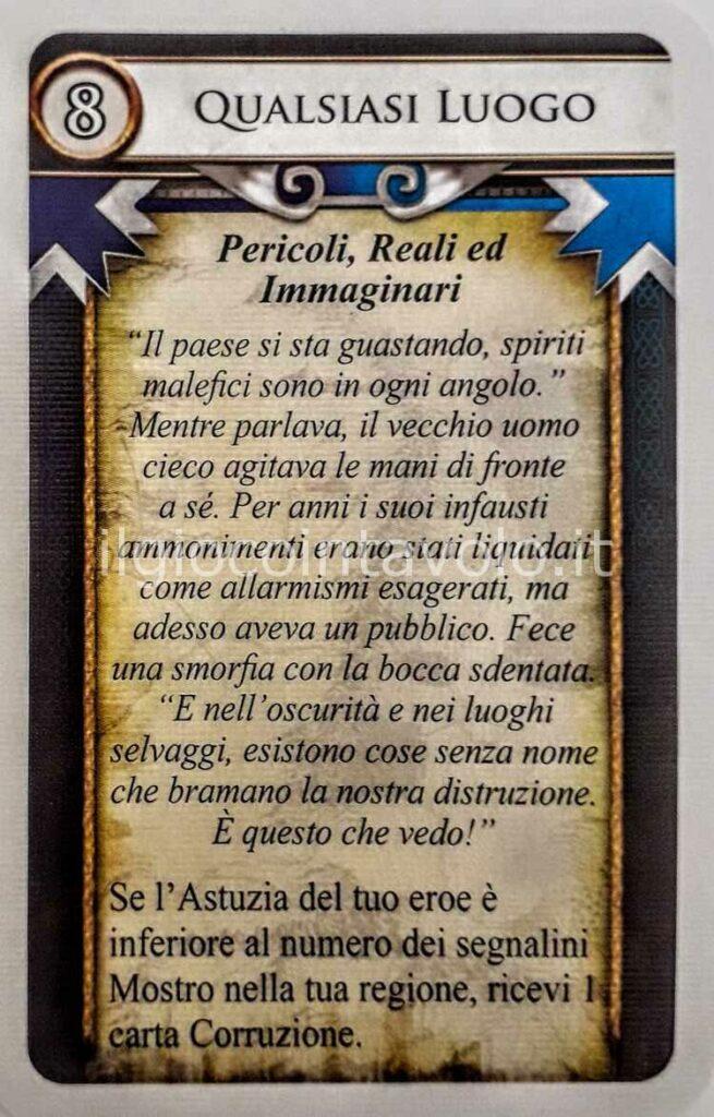 3 - Il gioco da tavolo Il Signore degli Anelli - Avventure nella Terra di Mezzo 88