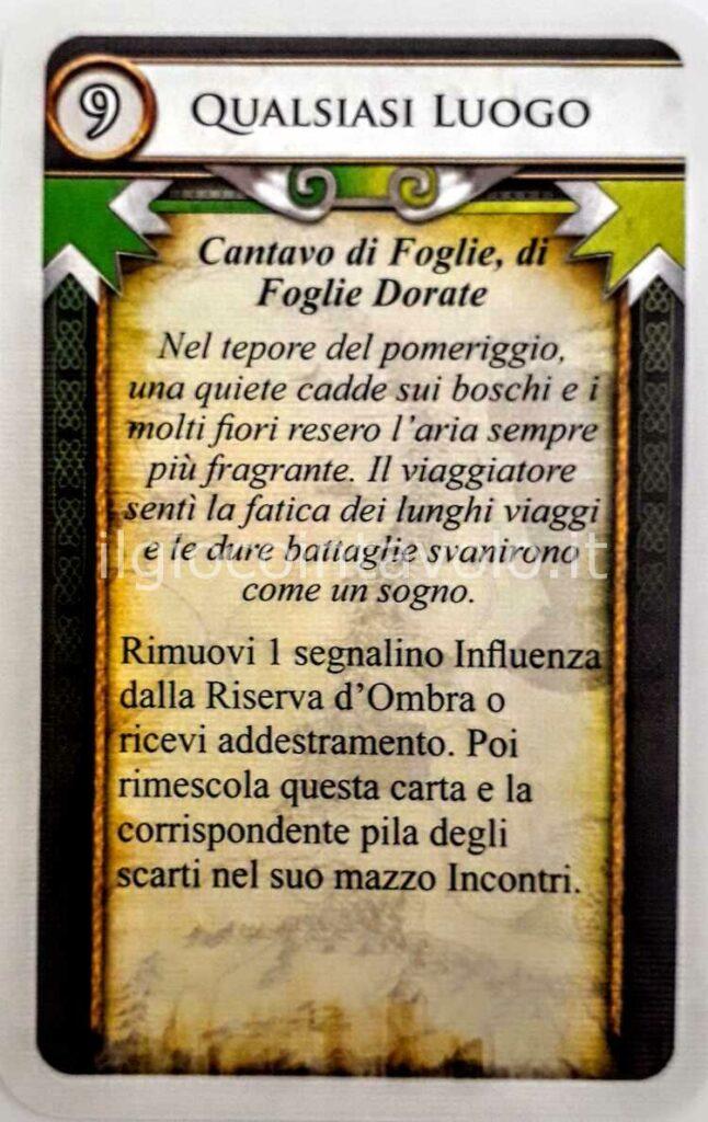 3 - Il gioco da tavolo Il Signore degli Anelli - Avventure nella Terra di Mezzo 83