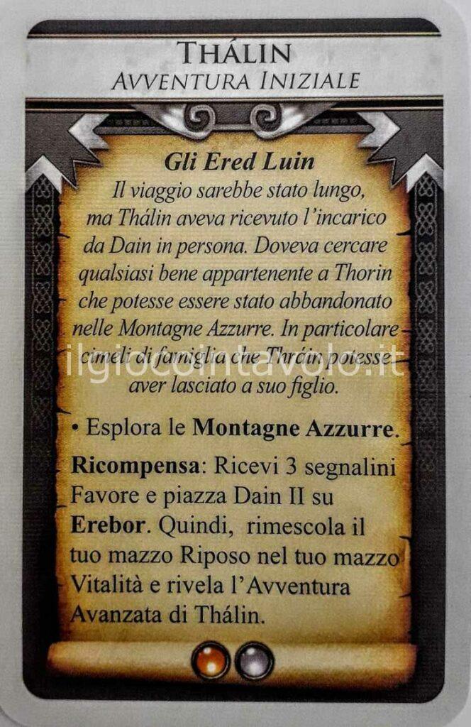 3 - Il gioco da tavolo Il Signore degli Anelli - Avventure nella Terra di Mezzo 76