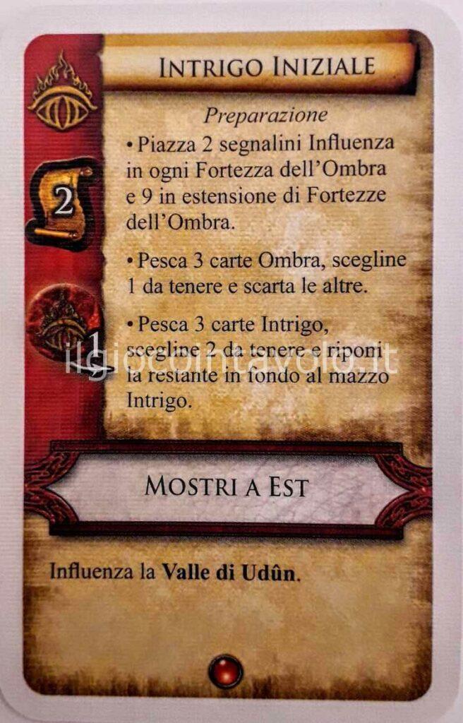 3 - Il gioco da tavolo Il Signore degli Anelli - Avventure nella Terra di Mezzo 63