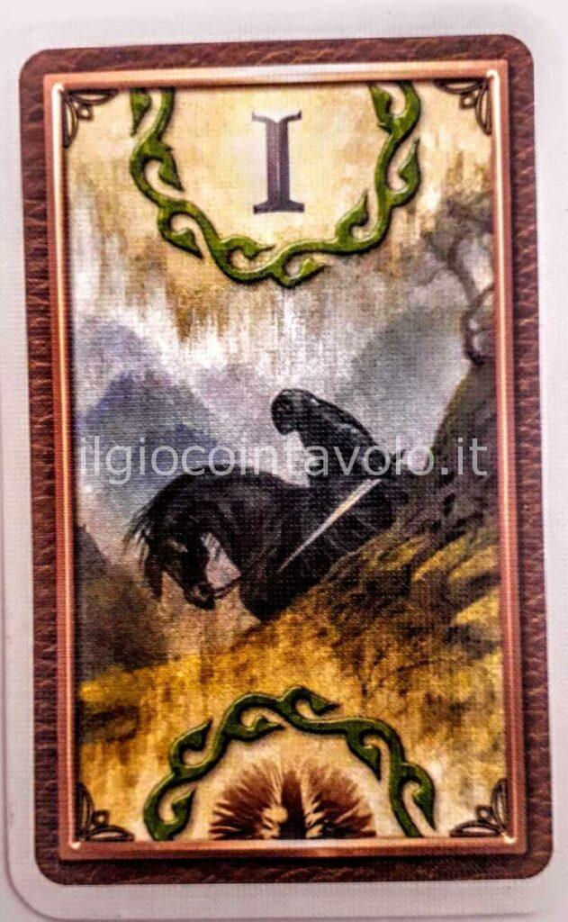 3 - Il gioco da tavolo Il Signore degli Anelli - Avventure nella Terra di Mezzo 61
