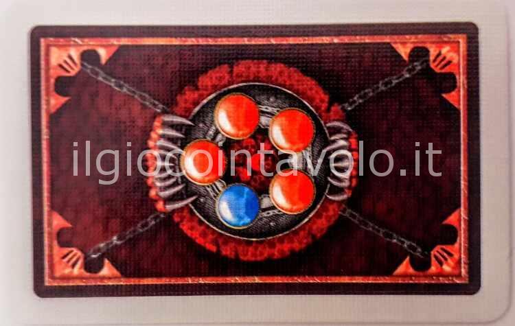 3 - Il gioco da tavolo Il Signore degli Anelli - Avventure nella Terra di Mezzo 55