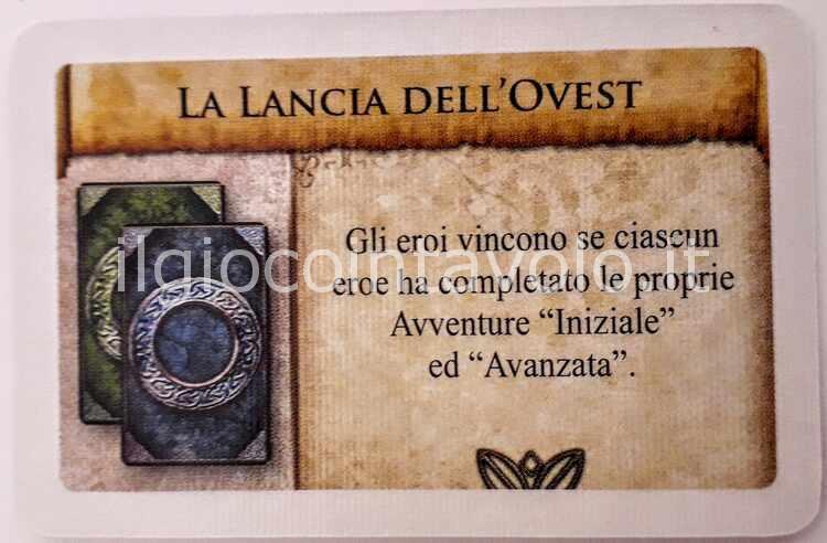 3 - Il gioco da tavolo Il Signore degli Anelli - Avventure nella Terra di Mezzo 44