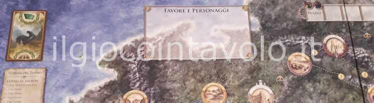 3 - Il gioco da tavolo Il Signore degli Anelli - Avventure nella Terra di Mezzo 38