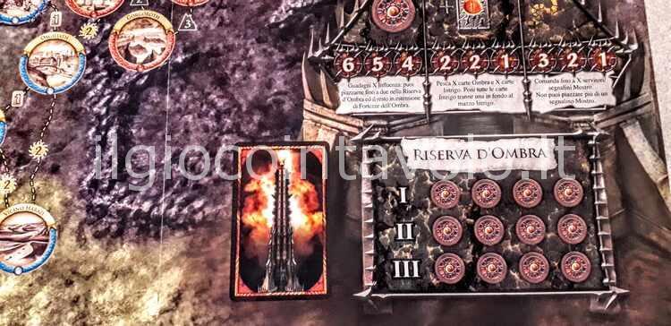 3 - Il gioco da tavolo Il Signore degli Anelli - Avventure nella Terra di Mezzo 31