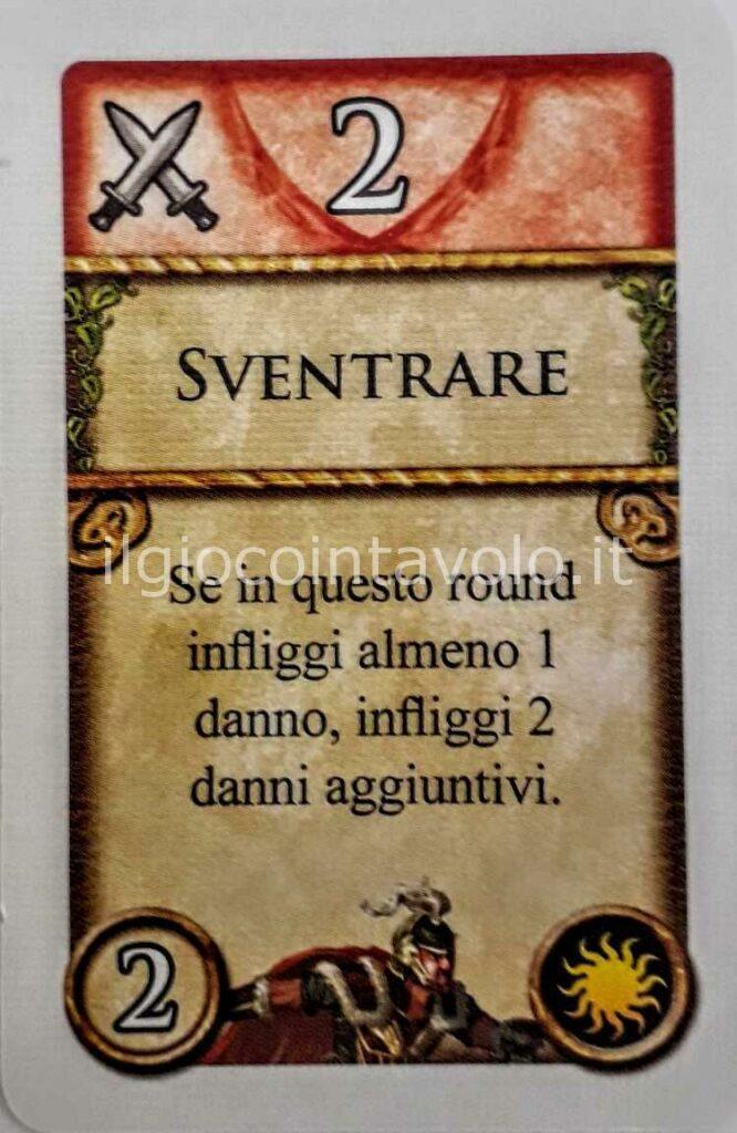 3 - Il gioco da tavolo Il Signore degli Anelli - Avventure nella Terra di Mezzo 3