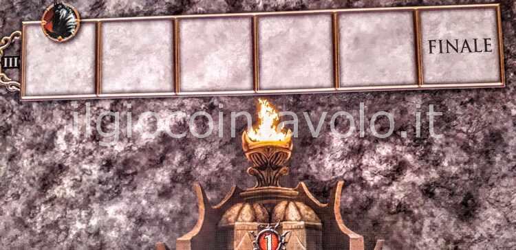 3 - Il gioco da tavolo Il Signore degli Anelli - Avventure nella Terra di Mezzo 17