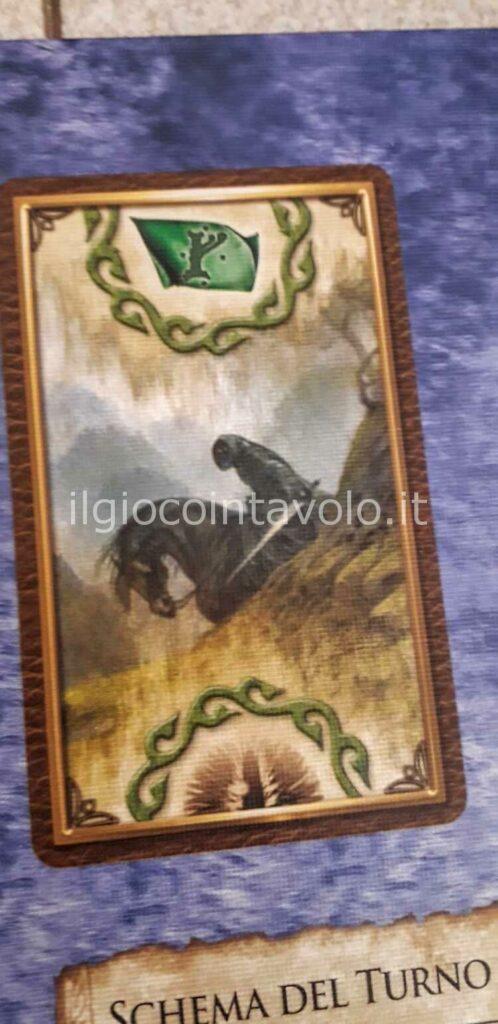 3 - Il gioco da tavolo Il Signore degli Anelli - Avventure nella Terra di Mezzo 16