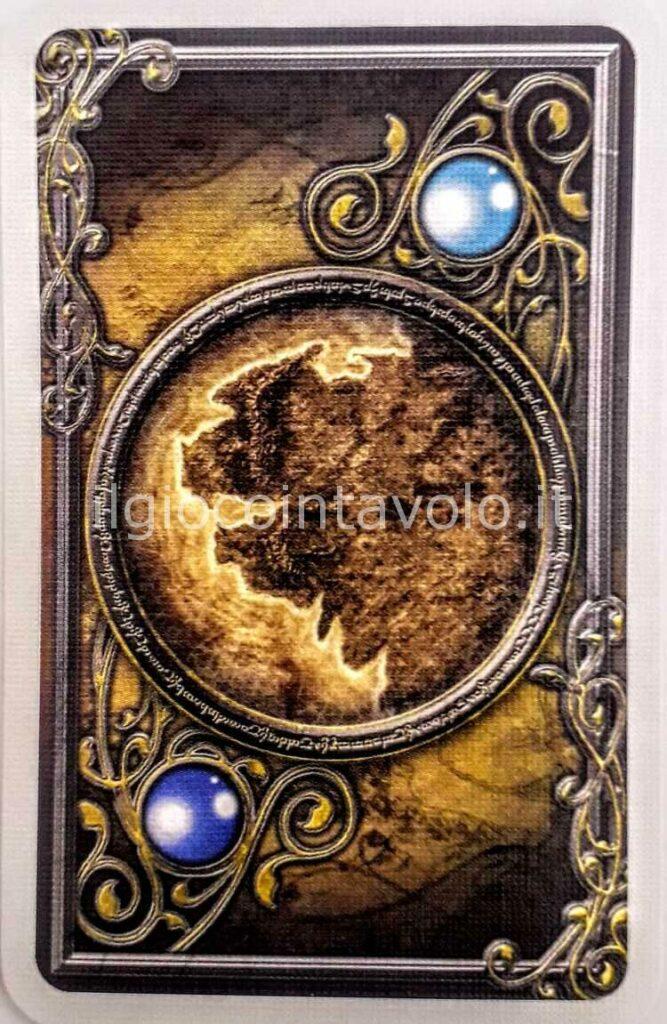 3 - Il gioco da tavolo Il Signore degli Anelli - Avventure nella Terra di Mezzo 2