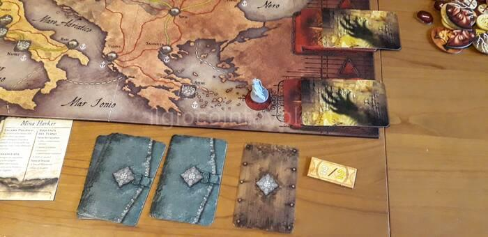 1 - Dracula is still alive: Fury of Dracula 6