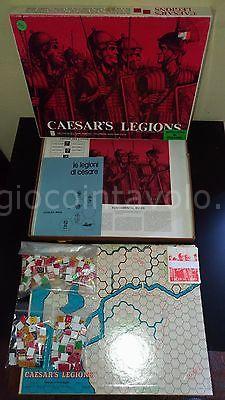 Roberto di Meglio Caesar Legion
