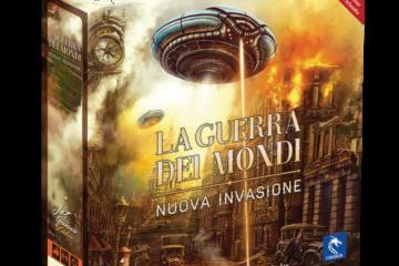0 - Indipendence Day personale - Istantanee: La guerra dei mondi - Nuova invasione: siete pronti? 31