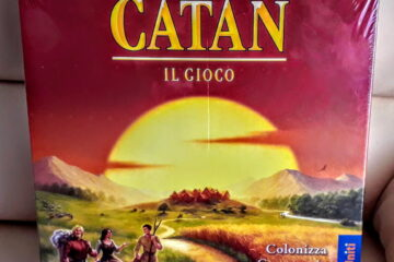 Catan gioco di conquista, colonizzazione,  commercio e briganti 10