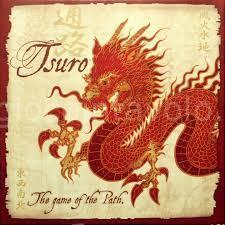 Tsuro - il volo del drago