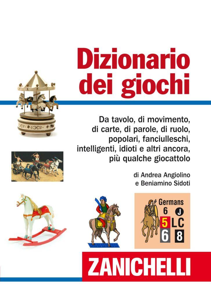 Andrea Angiolino